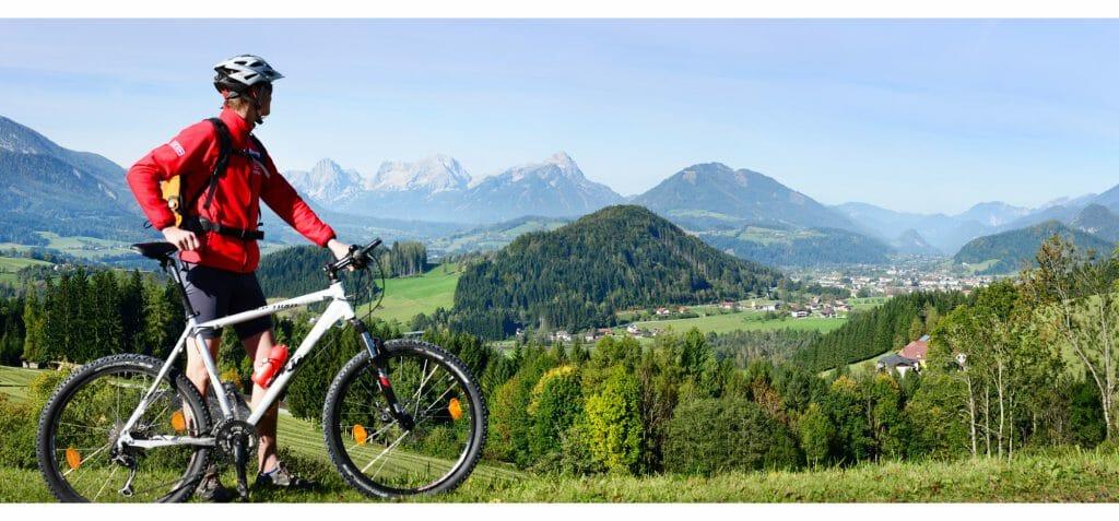 Ferienregion Pyhrn-Priel - Mountainbiken in Pyhrn-Priel