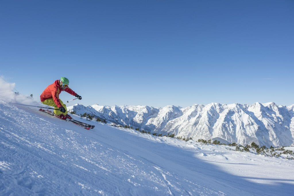 Ferienregion Pyhrn-Priel - Skifahren in Hinterstoder