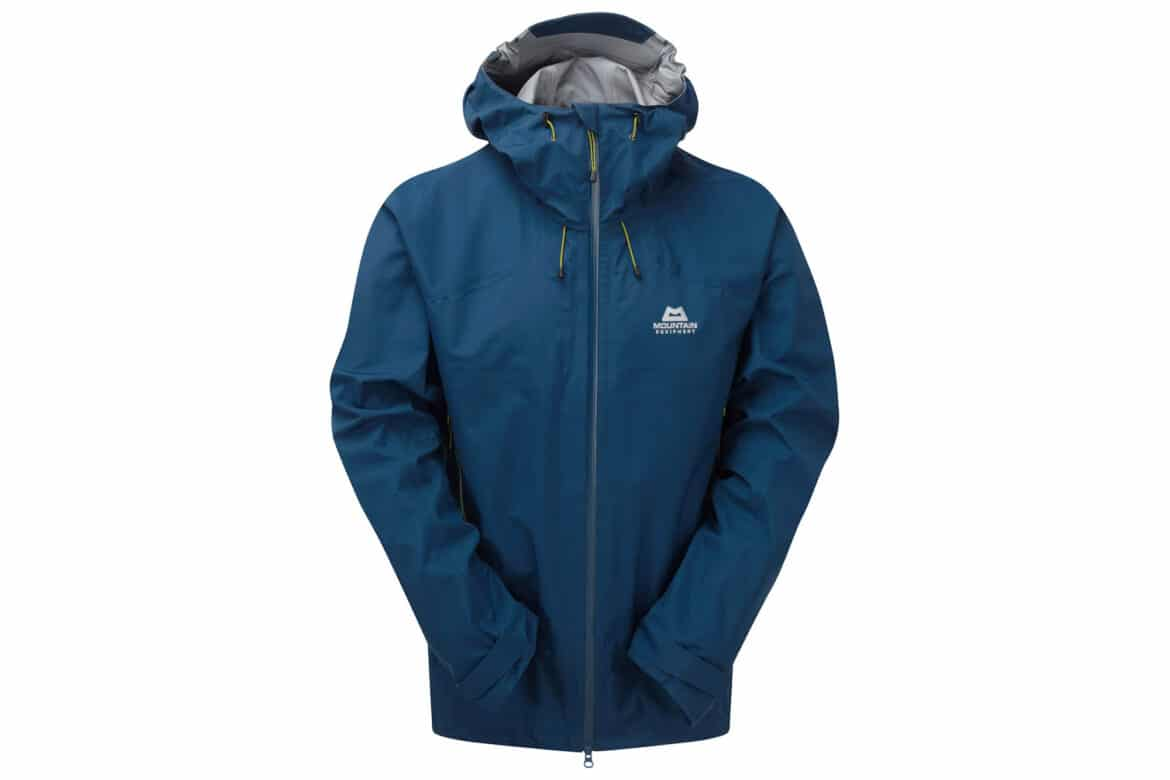 Mountain Equipment Odyssey Jacket Hardshelljacke