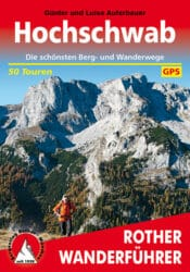 Rother Wanderfuehrer - Hochschwab