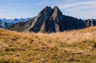 Allgaeuer Alpen - Hoefats