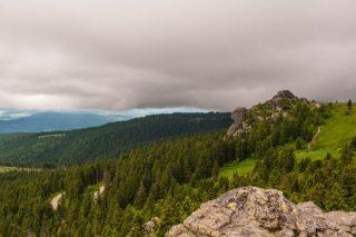 Bayerischer Wald - Grosser Arber