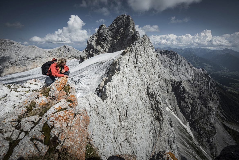 Bergwelten - Michael Kemeter