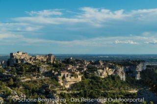 Provence - Les Baux-de-Provence