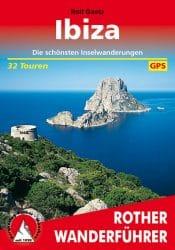 Rother Wanderfuehrer - Ibiza