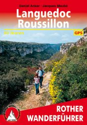 Rother Wanderfuehrer - Languedoc-Roussillon