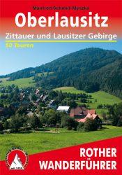 Rother Wanderfuehrer - Oberlausitz