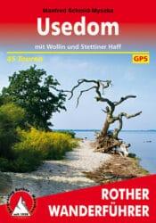 Rother Wanderfuehrer - Usedom