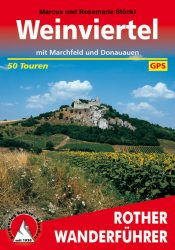 Rother Wanderfuehrer - Weinviertel
