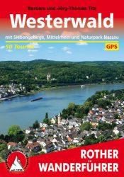 Rother Wanderfuehrer - Westerwald