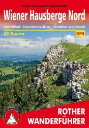 Rother Wanderfuehrer - Wiener Hausberge Nord
