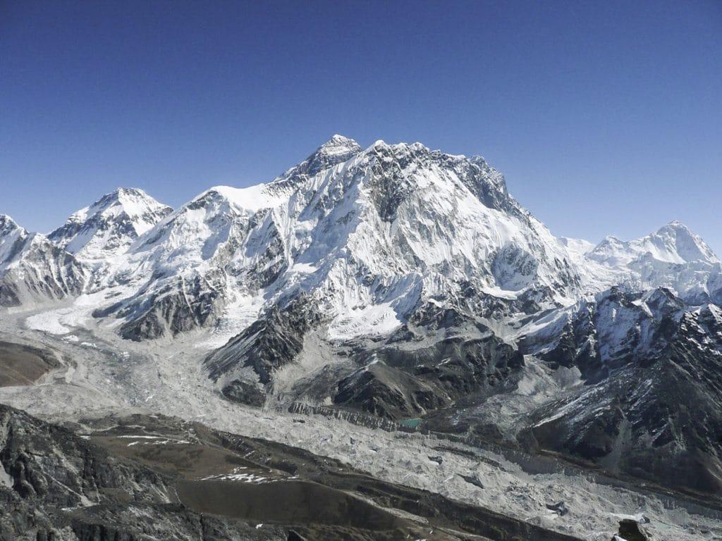 Bergwelten - Mount Everest