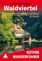 Rother Wanderfuehrer - Waldviertel