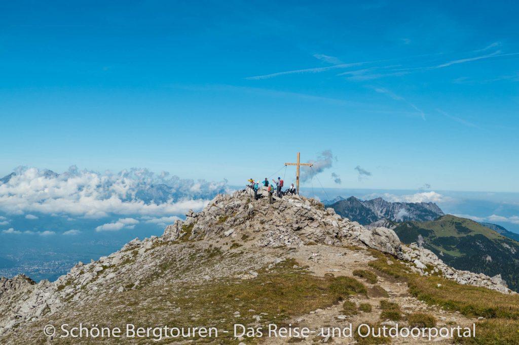Fuerstentum Liechtenstein - Augstenberg