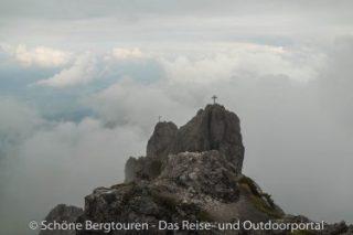 Wandertour - Fürstensteig und Drei-Schwestern-Steig