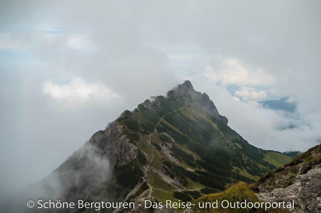 Fuerstentum Liechtenstein - Drei-Schwestern-Steig