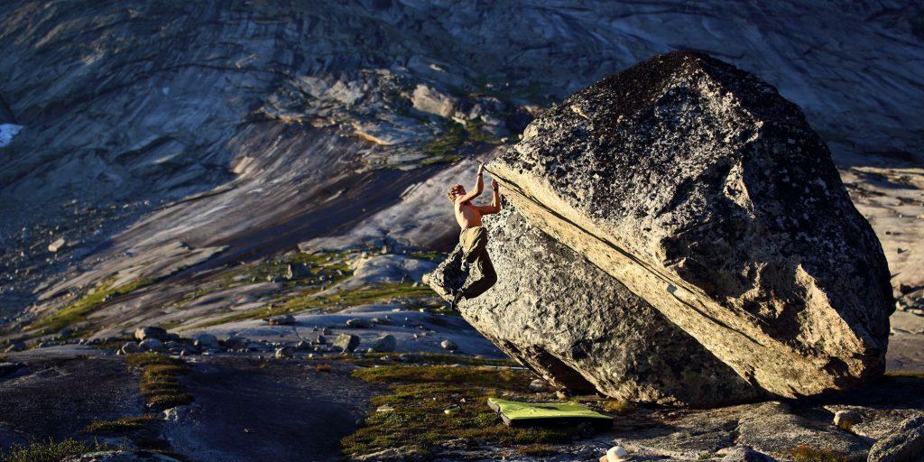 BergaufBergab - Pirmin Bertle in Norwegen