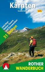 Rother Wanderbuch - Kaernten