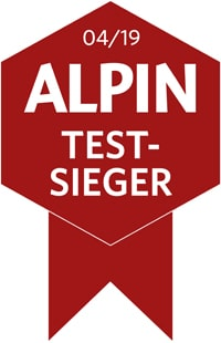 Alpin Testsieger 04 2019