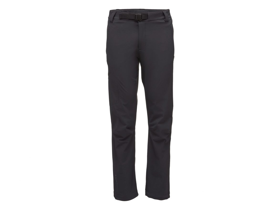 Black Diamond Alpine Softshell Pants