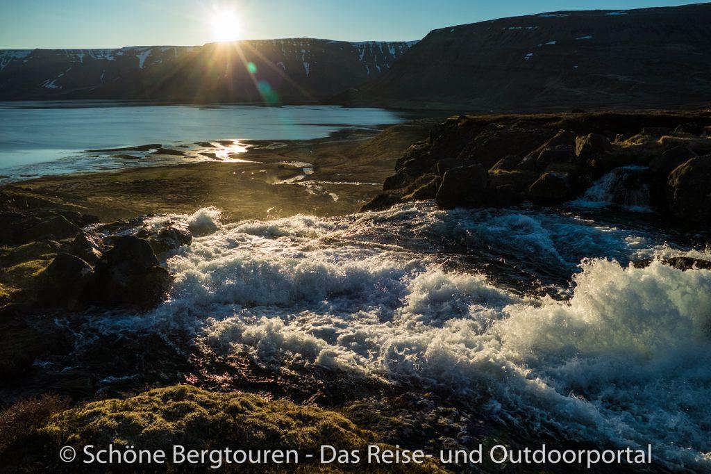 Island - Dynjandifoss