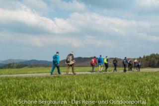 Nordrhein-Westfalen - Diemelsee