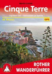 Rother Wanderfuehrer - Cinque Terre