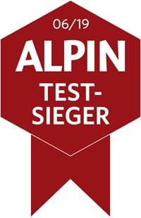 Alpin Testsieger 06 2019