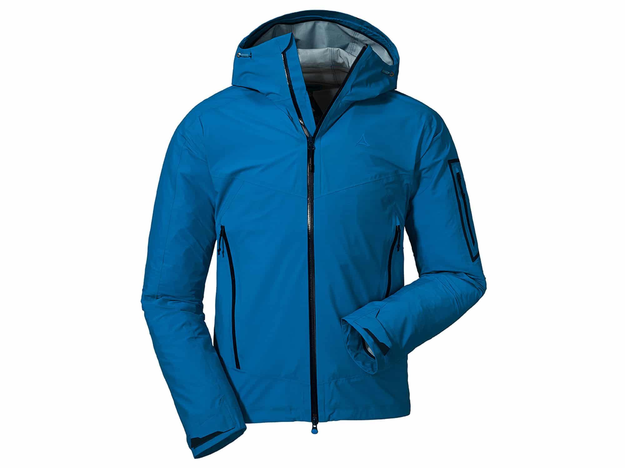 Schöffel 3L Jacket Calgary2 Regenjacke – Betitelt als