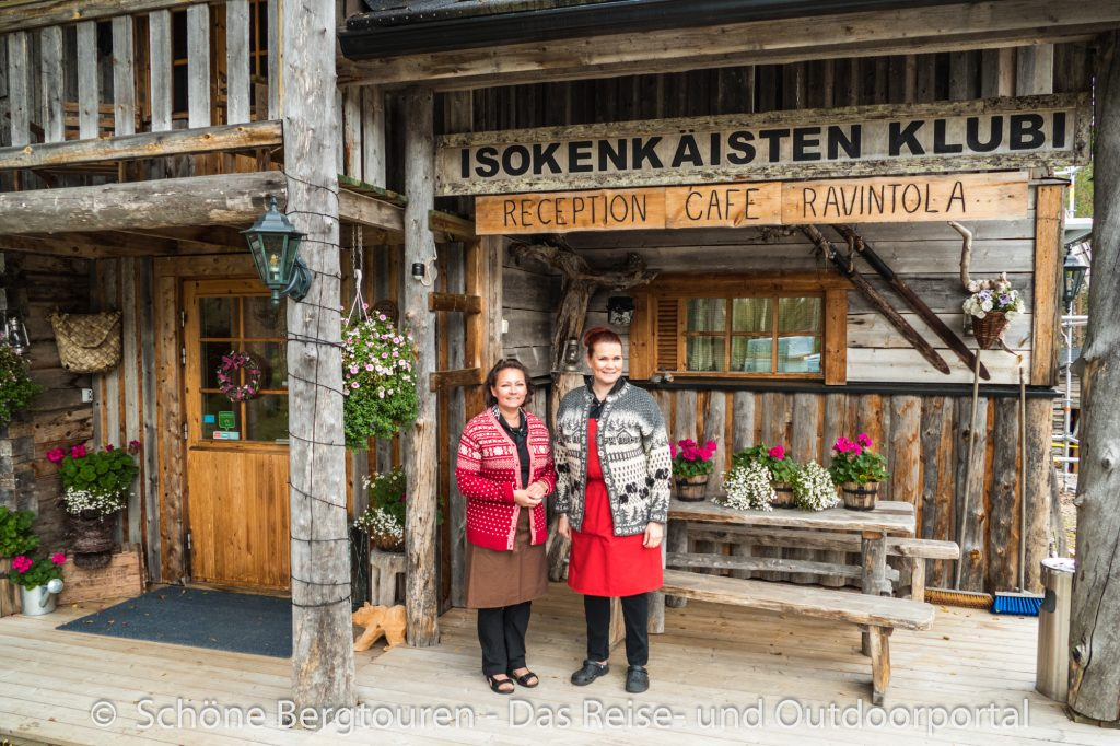 Finnland - Isokenkaeisten Klubi