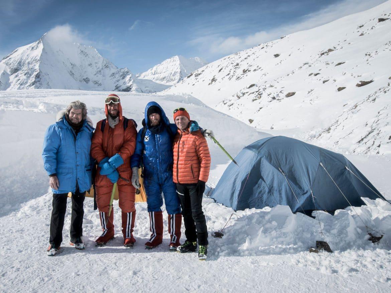 Bergwelten - Mount Everest 1978