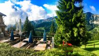 Gufferthütte (1.475m Höhe)