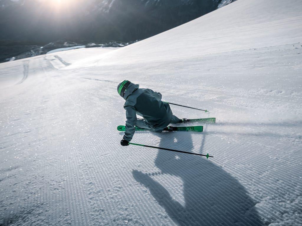 Atomic - Atomic Redster Ski auf Piste