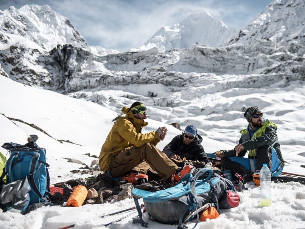 Bergwelten - Karakorum