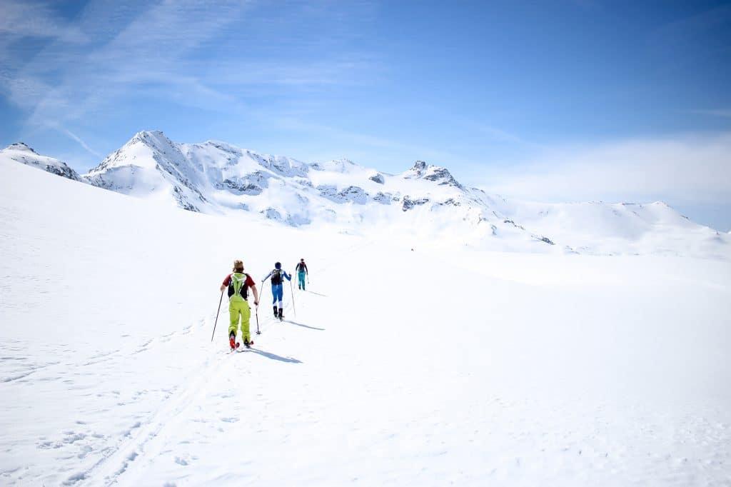Bergwelten - Von der Rax zum Mont Blanc