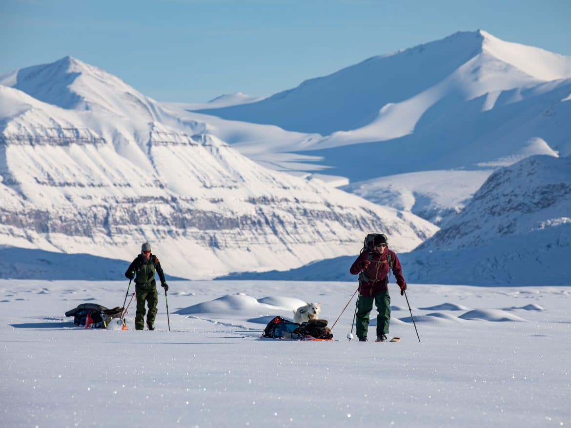 Bergwelten - Expedition-Nord
