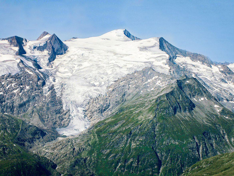 Bergwelten - Grossvenediger