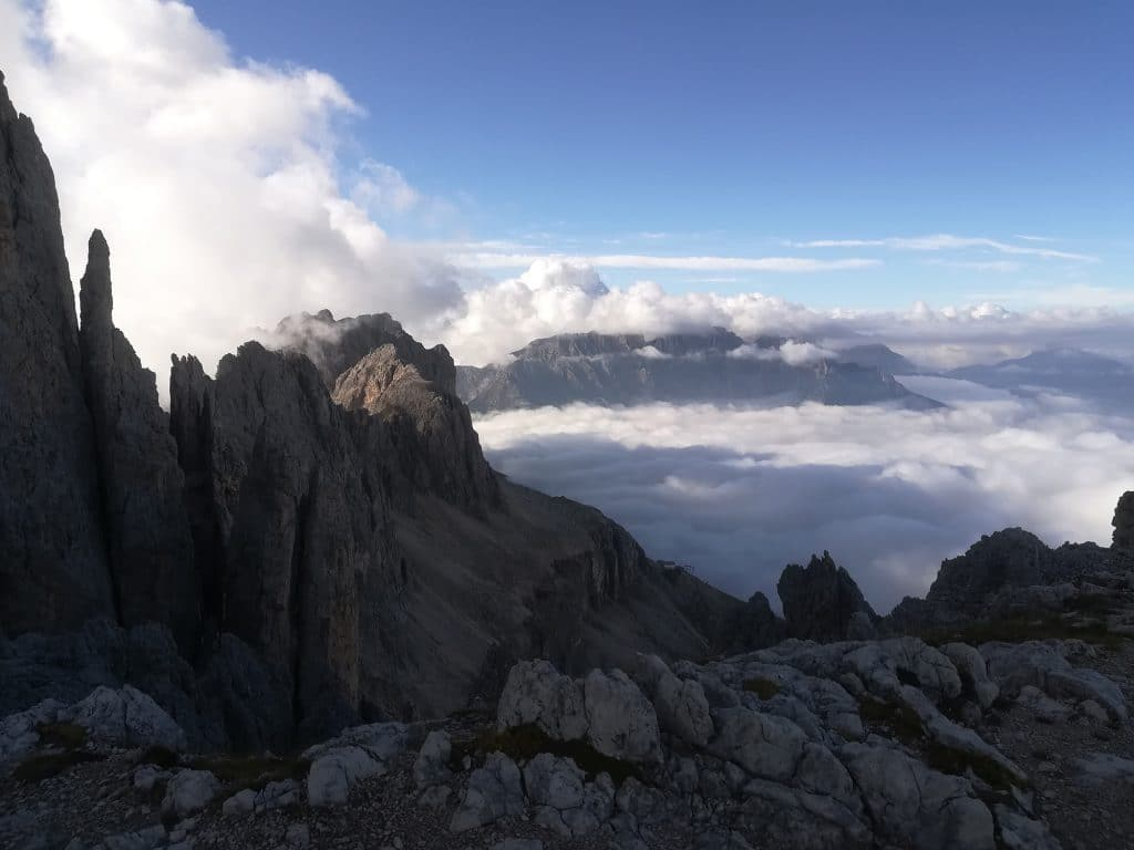 Bergwelten - Vajolet Tuerme