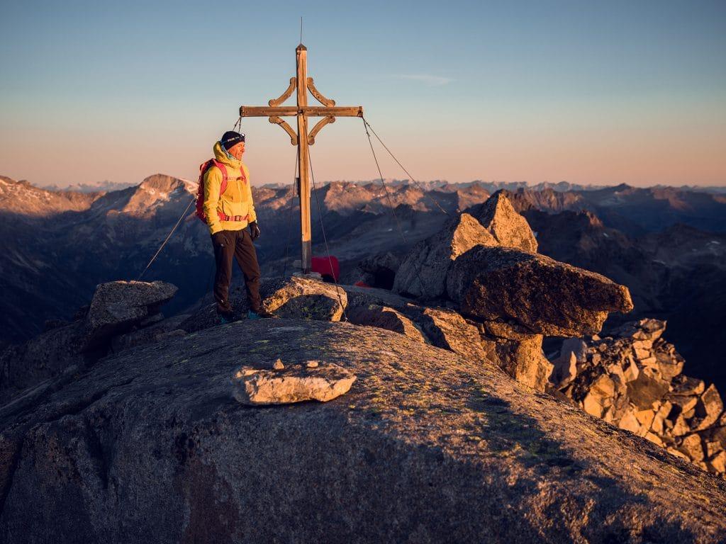 Bergwelten - Zillertal - Markus Kroell