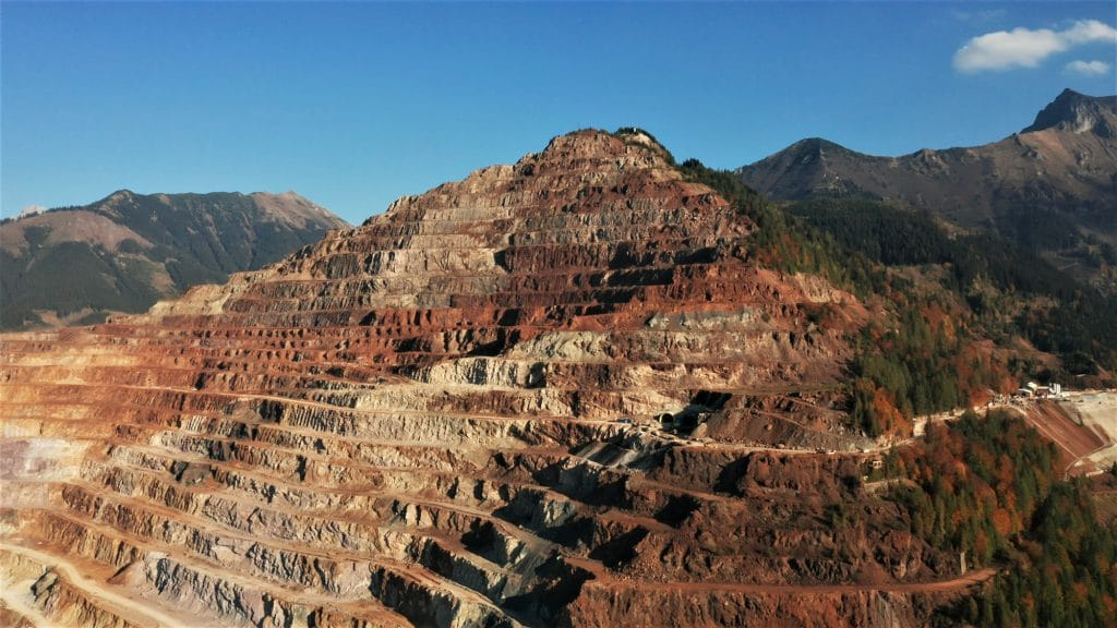 Bergwelten - Der Erzberg