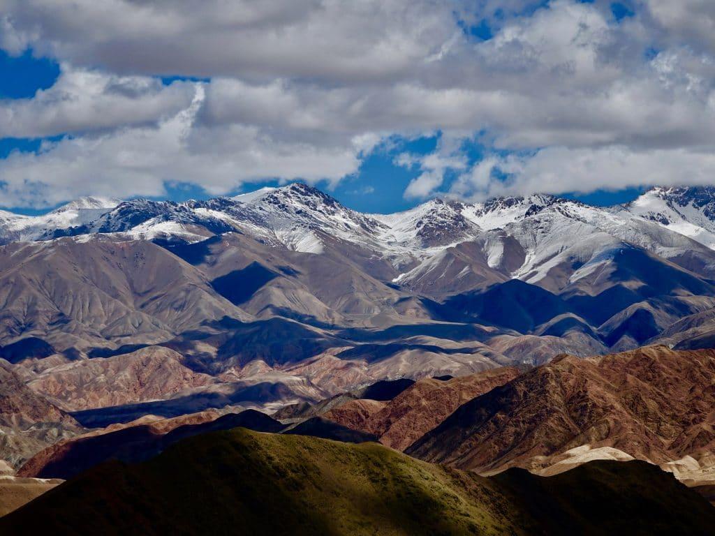BIWAK - Ueber die Seidenstrasse ins Himmelsgebirge 1