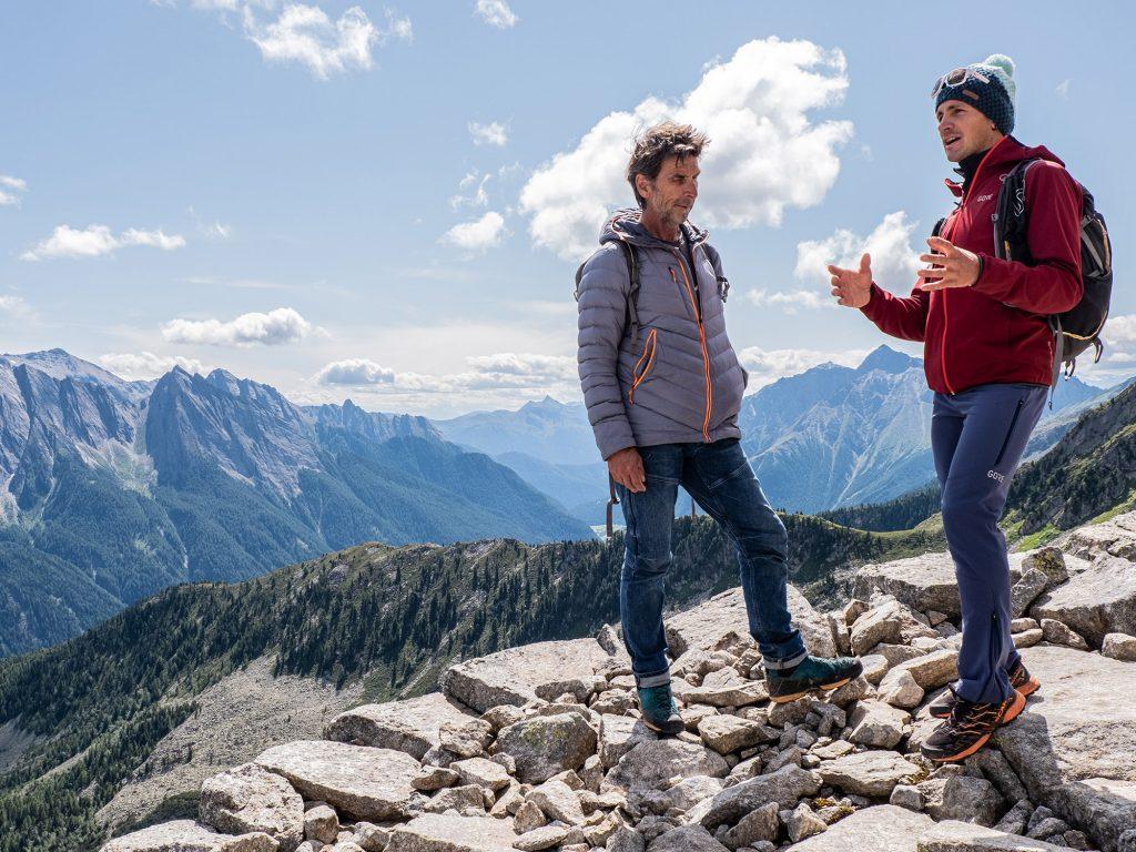 Bergwelten - Der Tiroler Hoehenweg_20