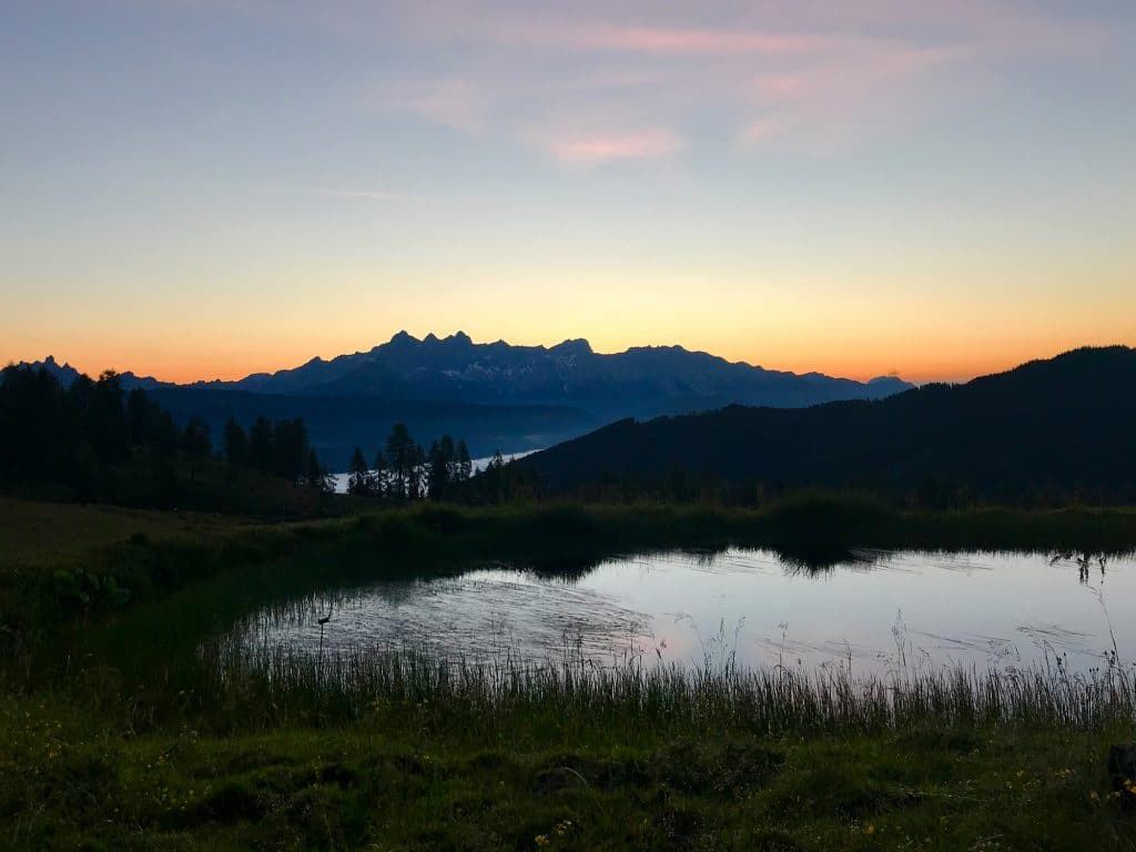 Bergwelten - Flachau - Hermann Maiers Bergwelt 03