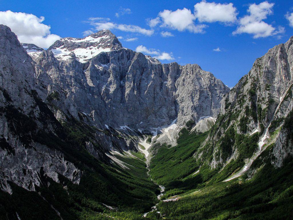 Bergwelten - Triglav Nationalpark