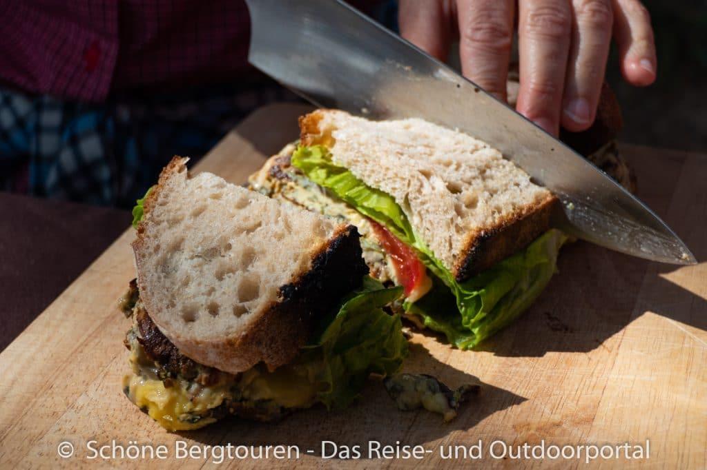 Vercors - Sandwich