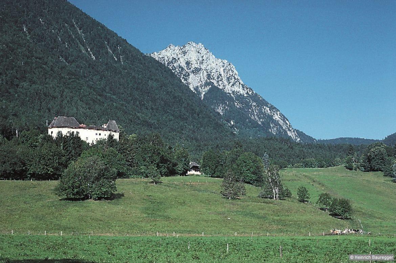Chiemgauer Alpen - Hochstaufen