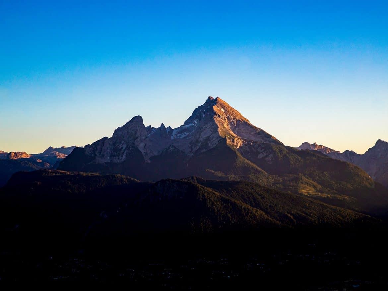 Bergwelten - Watzmann