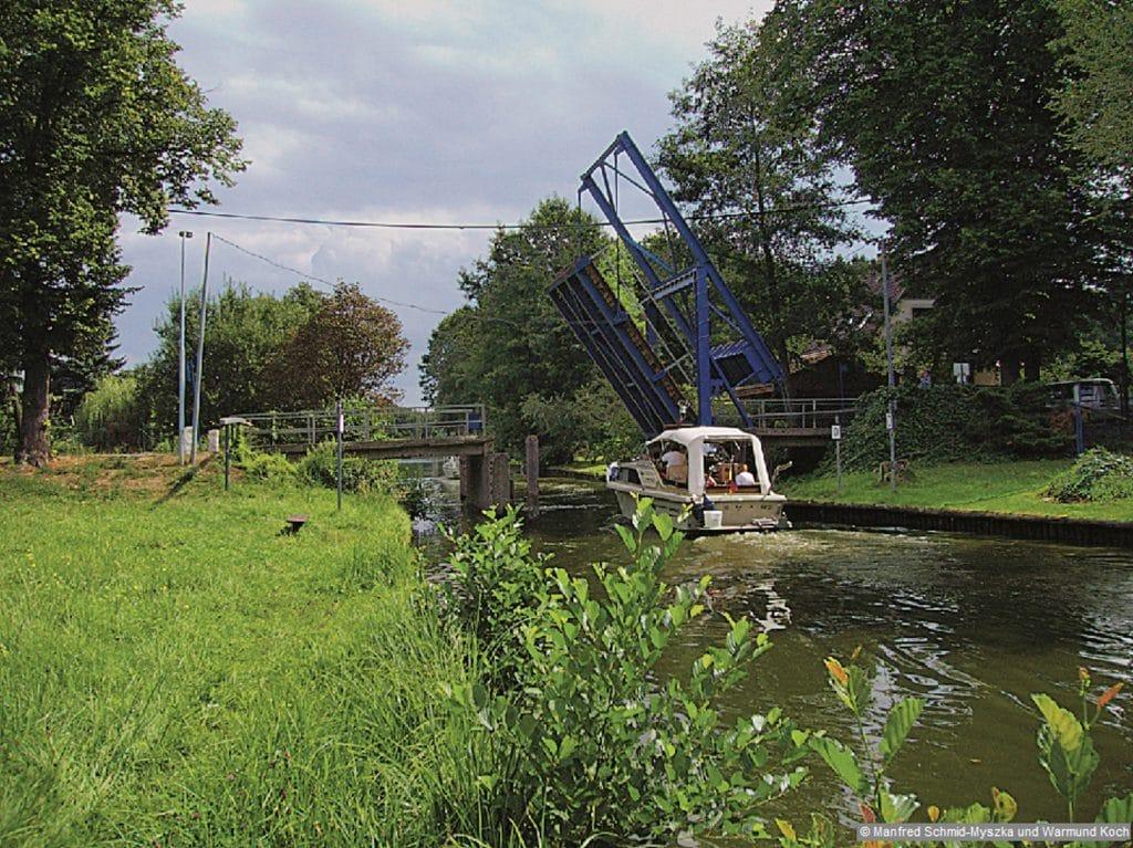 Berlin-Brandenburg - Klein Koeriser See