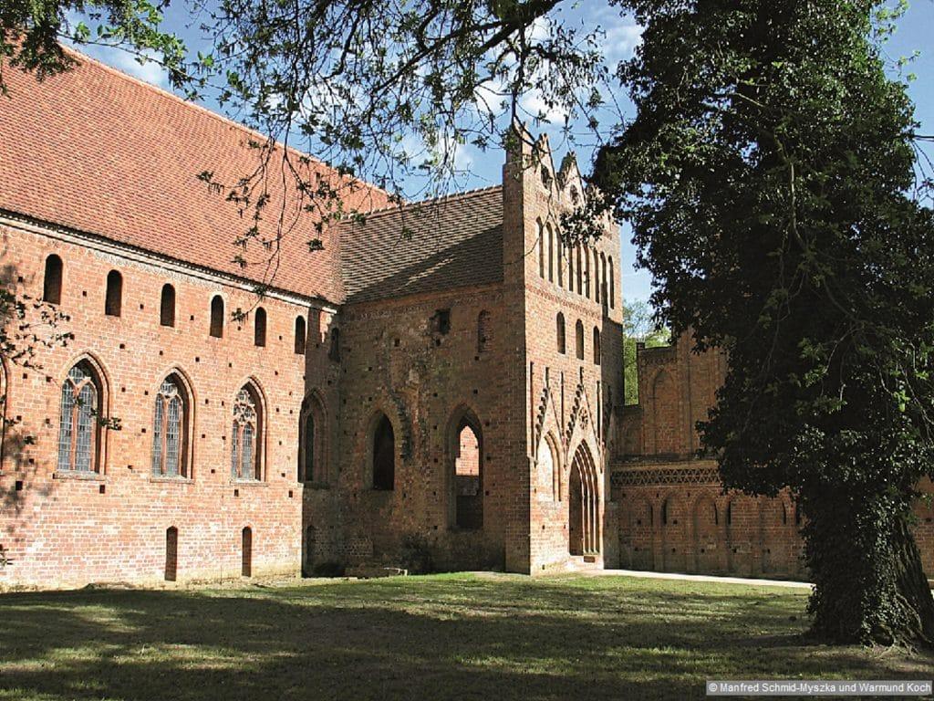 Berlin-Brandenburg - Kloster Chorin