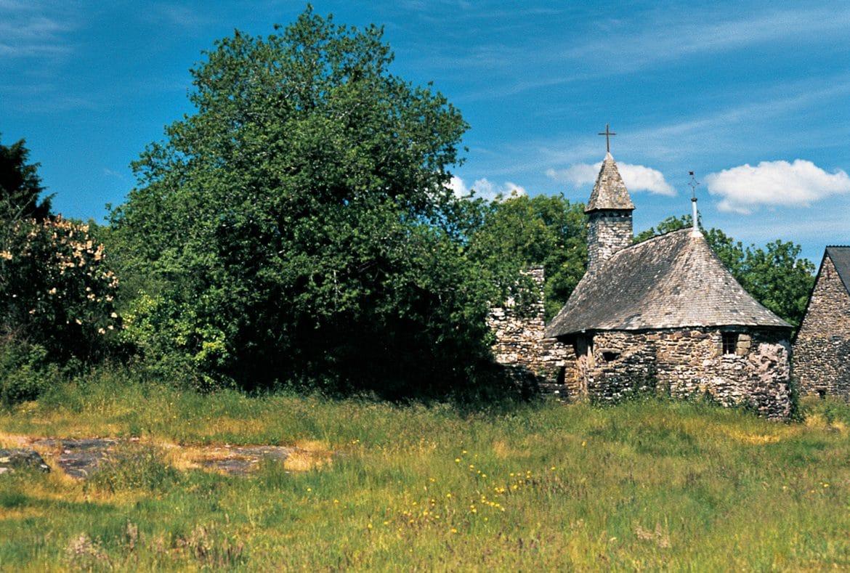 Bretagne - Chapelle Saint-Jean